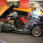 Ngắm 4 siêu xe độc nhất Việt Nam thuộc sở hữu của Minh Nhựa