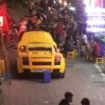 Siêu xe Lamborghini bán giá 1,4 tỷ đồng không ai mua ở Hà Nội