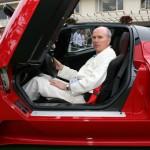 Siêu xe Ferrari P4/5 cũ được trả giá 40 triệu đô không bán