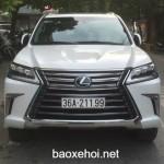 Dàn xe siêu sang SUV của đại gia Thanh Hóa