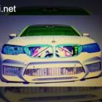 Lộ ảnh siêu xe BMW M5 2018