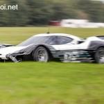 Siêu xe NextEV bị bắt gặp chạy thử ở Anh