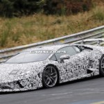 Siêu xe bản nhanh nhất Lamborghini Huracan Superleggera