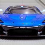 Siêu xe McLaren P1 GTR chạy 245 km giá bán 78 tỷ đồng
