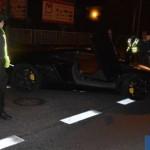 Tìm thấy siêu xe Lamborghini Aventador bị ăn trộm ở Đức
