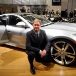 Fisker đang hợp tác sản xuất siêu xe điện tự lái hiện đại