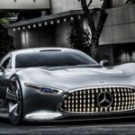 Choáng với giá 12 siêu xe Mercedes đắt nhất thế giới