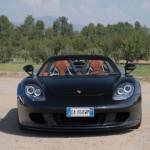 Siêu xe Porsche Carrera GT bán lại giá hơn 1 triệu đô