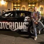 Xe siêu sang Rolls royce Ghost độ độc của võ sĩ Conor McGregor