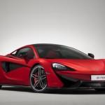 Siêu xe McLaren 570S Design Edition mới