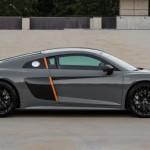 Siêu xe Audi R8 V10 Plus Exclusive Edition đặc biệt