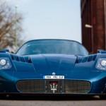 Đại gia độ siêu xe đua Maserati MC12 thành xe đi phố