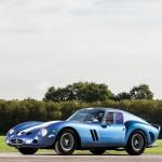 Siêu xe Ferrari 250 GTO đắt nhất thế giới giá 56 triệu đô la