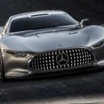Siêu xe Mercedes AMG giá 84 tỷ chưa ra mắt đã cháy hàng