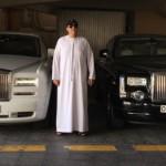 Đại gia bỏ 10 triệu đô để mua biển số 5 cho xe siêu sang Rolls royce