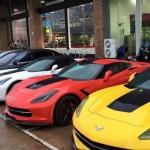 Loạt siêu xe đắt tiền vẫn về Việt Nam sau ngày 1/7/2016