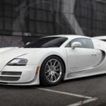 Siêu xe Bugatti Veyron cuối cùng số hiệu 300 được rao bán