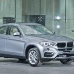 Hương Giang Idol mới mua xe siêu sang BMW X6 giá 4 tỷ đồng