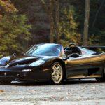 Siêu xe Ferrari F50 bán giá khủng 3,5 triệu đô