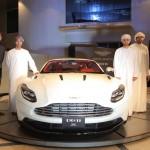 Kỹ sư trưởng của hãng siêu xe Ferrari sang làm cho Aston Martin