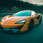 Siêu xe McLaren 570S độ công suất 646 mã lực