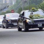 Ngắm dàn siêu xe, xe siêu sang đẹp, hiếm ở Ninh Bình