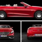 Sẽ có thêm xe siêu sang Mercedes Maybach S650 coupe