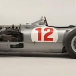Ngắm siêu xe Mercedes-Benz W196 F1 giá 678 tỷ đồng