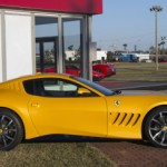Ngắm siêu xe hiếm Ferrari SP 275 RW Competizione