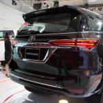 1 xe Audi Q7 ở Việt Nam mua được 4 xe Toyota Fortuner 2017