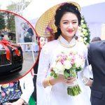 Chi tiết xe siêu sang Rolls royce Wraith 20 tỷ của Hoa hậu Thu Ngân