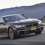 Chi tiết xe siêu sang BMW M760i xDrive 2017