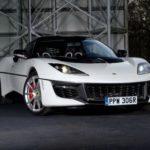 Ngắm siêu xe Lotus Evora phong cách điệp viên 007