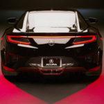 Siêu xe Acura NSX 2017 'MusiCares' độc nhất được bán đấu giá