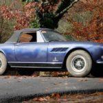 Ferrari GTS Ferrari 275 mui trần vứt ở nhà kho 40 năm bán 34 tỷ đồng