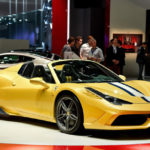 Siêu xe Ferrari 458 Speciale Aperta cũ bán lại đắt gấp đôi mới mua