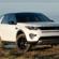 Giá bán xe sang Land rover Discovery 2017 chính hãng