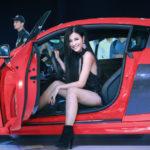 Siêu xe đầu bảng của các chân dài showbiz Việt