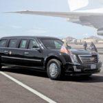 Tổng thống Mỹ Donald Trump không được lái bất cứ siêu xe nào ?