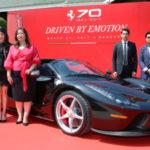 Siêu xe Ferrari LaFerrari Aperta giá bán 127 tỷ đồng ở Thái Lan