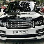 Loạt xe sang SUV mới về Thanh Hóa