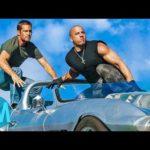 Top 10 siêu xe cổ nhanh và mạnh nhất trong phim Fast and Furious