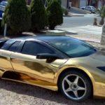 Bộ sưu tập siêu xe Lamborghini nhái y như thật