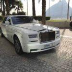 Cận cảnh xe Rolls royce Phantom đeo biển giá 200 tỷ đồng