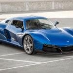 Siêu xe Rezvani Beast Alpha hạ giá 1 nửa để tiêu thụ nhanh hơn ?