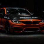 Siêu xe BMW M4 Performancemeister cực mạnh