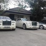 Chiêm ngưỡng hàng chục siêu xe của đại gia Việt trên phố