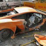 Top 10 cậu bé tuổi teen gặp rắc rối khi lái siêu xe