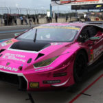 Siêu xe Lamborghini Huracan GT3 bản đặc biệt cho giải đua Super GT