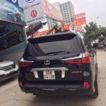 Dàn xe sang tiền tỷ biển đẹp ở Hưng Yên
